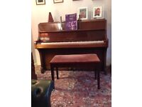 Piano in excellent condition Belfast BT4