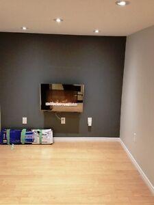 Cozy renovated 1 bedroom apartment in Danforth Village