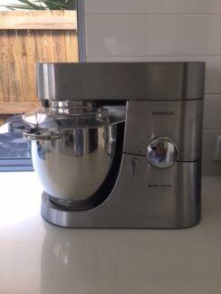 Kenwood Chef Major Titanium XL Mixer