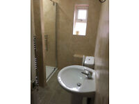 Excellent Quality 3 bed house 2 bathrooms M14