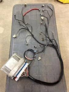 LS Wire Harness with PCM Computer Tuning - LS1 LT1 Vortec &more! Peterborough Peterborough Area image 2