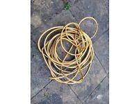 Free 25+5m Hozelock garden hose