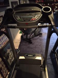Tempo 621T  1.5 CHP Treadmill