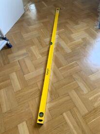 Stanley - Level 1.80m long
