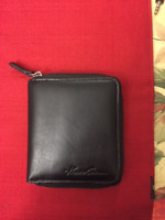 Kenneth Cole Wallet Black