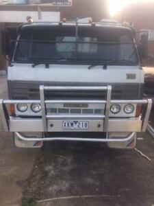 Looking for offers on great workhorse vehicle Thomastown Whittlesea Area Preview