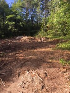 Lot for sale- Bluewater Beach