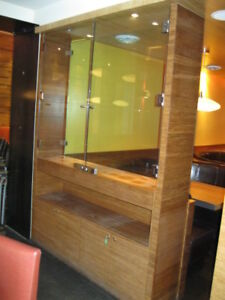 AUCTION RESTAURANT FURNITURE AND EQUIPMENT NOV 25 AT 11 AM