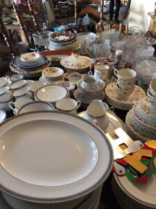 LAST DAY! Upper Lahave Estate Sale EVERYTHING 50% Off