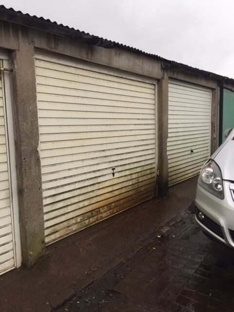 Garages To Let In Clifton Lane Aberdeen In Aberdeen Gumtree