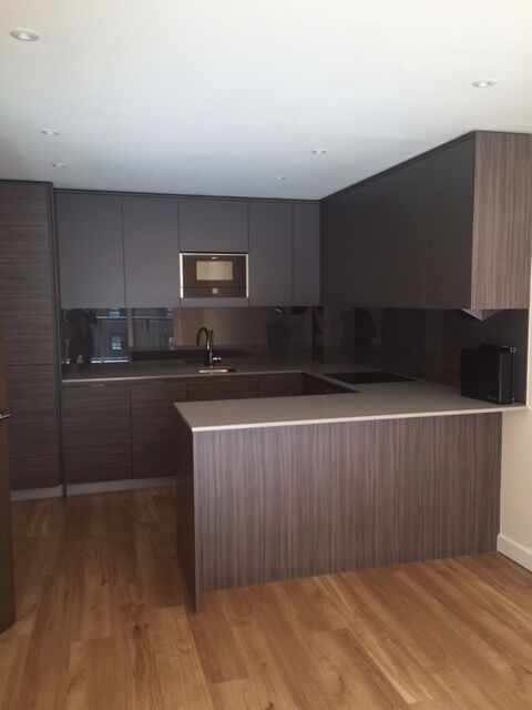 Luxury one bedroom flat with Spa and Gym facility