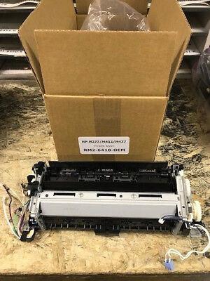 Genuine HP Color LaserJet Pro M452dn M452DW M377DW M477FDN fuser RM2-6418-000CN