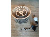 KONTRO 6000 Pendant Lamp by SECTO