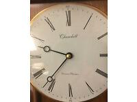 Churchill Pendulum Clock
