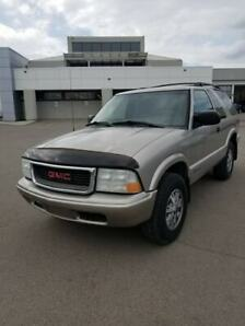 2005 GMC Jimmy SLS SUV, Crossover