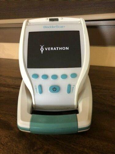 VERATHON BVI 9400 Bladder Scanner with Battery