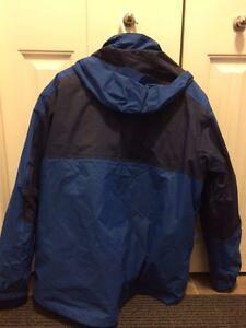 Men's Columbia Winter Jacket-Brand New Cambridge Kitchener Area image 2