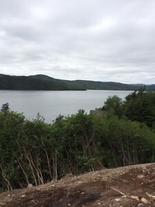 Waterfront Land in Placentia Bay, Nl