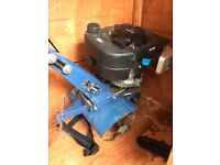 Einhell 3336 Rotovator/Tiller (Rotavator) - PRICE REDUCED!
