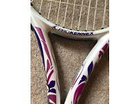 Adult pro kennex pearl 265 tennis racket