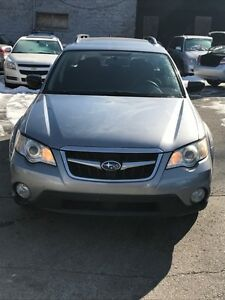 2008 Subaru Outback (Natl) automatic