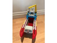 Paw Patrol Boat/truck adding another toy