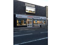 Barber required for busy Salon in central Kilmarnock