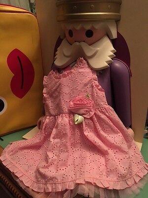 Baby-prinzessin (Zuckersüßes Baby Prinzessin Sommerkleid 2 Jahre Neu Kleid Nr.50)