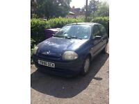 Renault Clio 1.2 For Sale