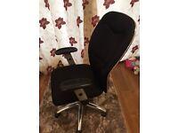 Swivel Chair £25.00