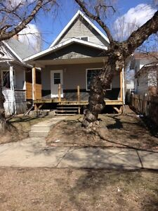 East End 2 Bedroom House Available December 1