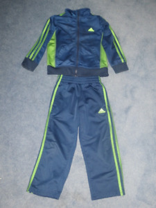 5T Adidas Track Suit