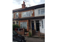 Under Offer!!Good sized 1 bedroom Part furnished flat West Reading