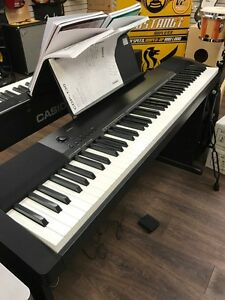 Casio Digital Piano CDP-130 (new in box )