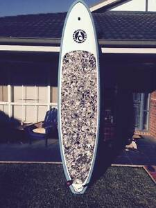 Stand Up Paddle board (Paddle-Surf-Hawaii) Aberglasslyn Maitland Area Preview