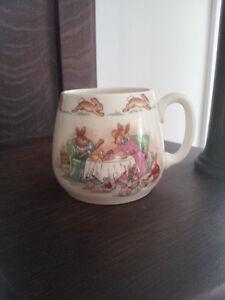 Royal Doulton 'BUNNYKINS' Mug