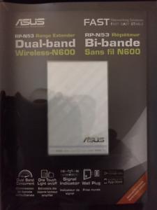 Répéteur WiFi N600 Asus RP-N53