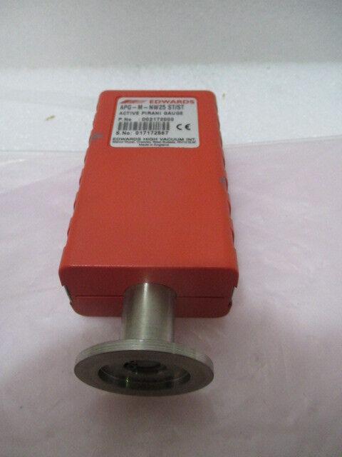 BOC Edwards APG-M-NW25 ST/ST Active Pirani Gauge, 422594