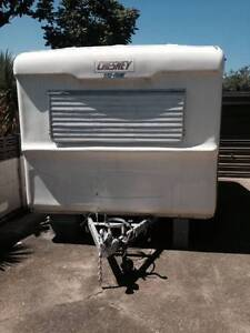 Chesney Aero Frame Caravan Bongaree Caboolture Area Preview