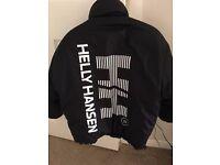 Reversible Helly Hansen bomber jacket, children's age 12-13, or small women's