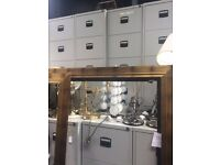 Quality 4 Drawer Filing Cabinets