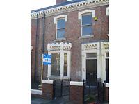 One Bedroom Studio Flat Available to Let in Ashbrooke Sunderland. SR2 7ES £300 per month.