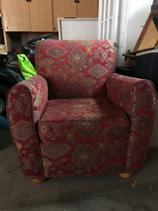 Occasional Chair for sale