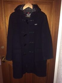 Gloverall Duffle Coat - age 12