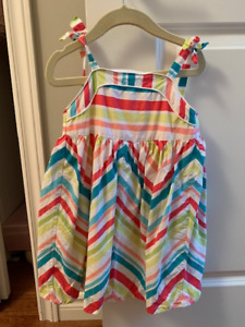 Clothing, Shoes & Accessories Nwt 12-18 Mos Baby Girl Janie & Jack Light Gold Skirt
