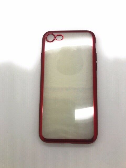 Silicone Case Cover For Apple Iphone 7 8 Plus Case New - $3.99