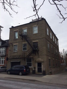 Mixed Use commercial Loft Building in Glebe area of ottawa