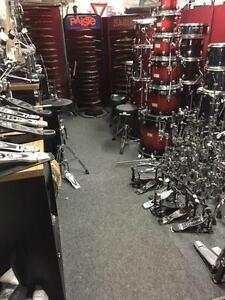 Drummers Garage Sale: Updated Pics Dec8