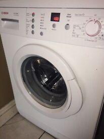 Bosch washing machine avantixx 7 varioperfect