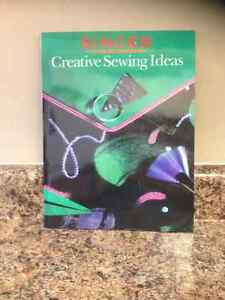 Creative Sewing Ideas